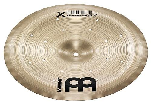 Meinl Cymbals GX-12FCH Generation-X 12-Inch Filter China