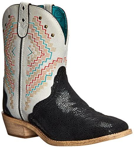 Justin Boots Women's Gypsy Fasion Riding Boot, Black Jewel/