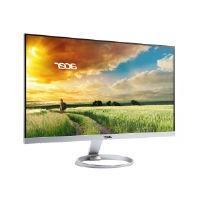 Acer H257HU - LED monitor - 25
