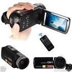 1080P Full HD H2X3 24MP LCD Touch Screen Digital Video