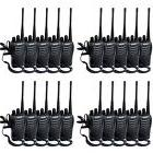 4 Pcs Retevis H777 Walkie Talkie 16CH UHF400-470MHz 5W CTCSS/DCS 2-Way Radio US
