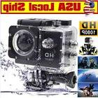 SJ5000 ULTRA HD WATERPROOF EXTREM SPORTS CAMERA DV 1080P