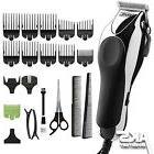 Hair Cut Kit Professional Clipper Trimmer Barber Haircut