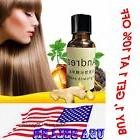 Andrea Hair Growth Essence Hair Loss Treatments ginger