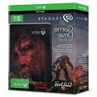 Seagate 2TB Halo Wars 2 External Game Drive XBOX One Brand