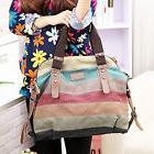 New Fashion Women Handbag Shoulder Bag Messenger Large Tote
