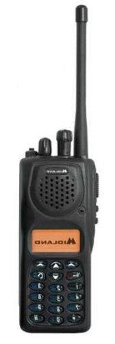 Handheld VHF Digital P25, Midland STP-105B