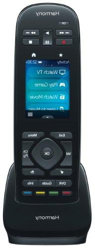 Logitech Harmony Ultimate One IR Remote with Customizable