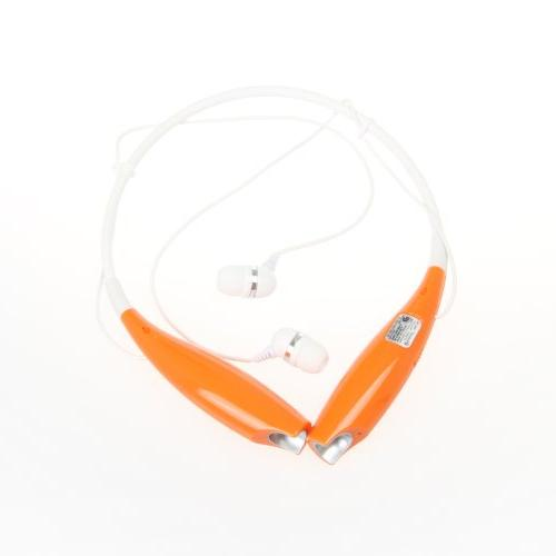 Iwoo HBS-730 Stereo Bluetooth 4.0 headset, Could connect to