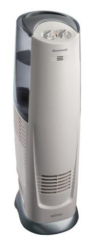 Honeywell HCM-300T QuietCare 3-Gallon UV Tower Humidifier