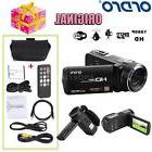 ORDRO HDV-Z8 1080P Full HD Digital Video Camera Camcorder 16