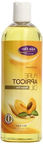 Life-Flo Health Care Pure Apricot Oil - 16 oz