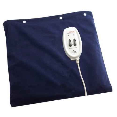Sunbeam Sunbeam Health At Home Heat Plus Massage Heating Pad