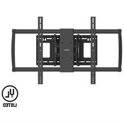 "Heavy Duty Full Motion TV Wall Mount Bracket Fits 32"" - 70"""