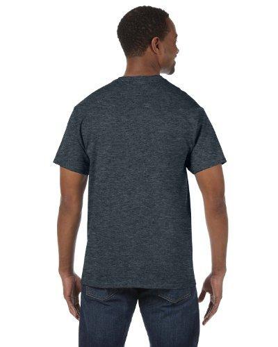 Jerzees Dri-Power Mens Active T-Shirt Medium Military Green