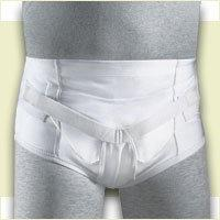 Soft Form Hernia Brief : XX-Large