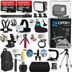 GoPro Hero 5 Black 4K Ultra HD Action Camera CHDHX-501 +