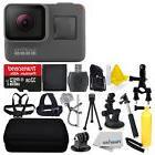 GoPro HERO5 HD Black Edition Action Camera + 32GB Complete