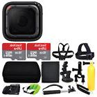 GoPro HERO5 Session 4K Action Camera +32GB Complete Value