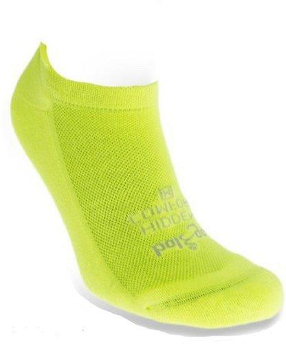 Balega Hidden Comfort Socks, Electric Blue, Large