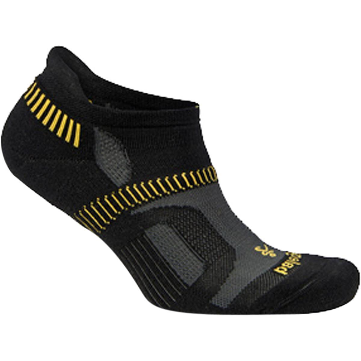 Balega Hidden Contour Running Sock White, XL