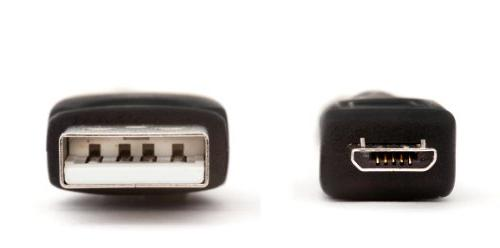 Micro USB for Amazon Kindle Paperwhite 3G