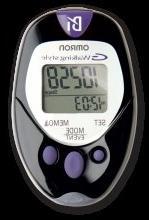 Omron HJ-720ITC Pocket Pedometer - 41 Reading