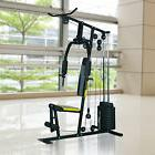 Home Gym Weight Bench Workout Exercise Machine Strength