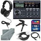 Home Recording Studio Audio Equipment Professional Recorder