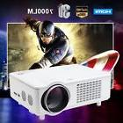 7000 Lumens LCD Home Theater Business Data Show Multimedia