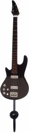 Songbird Essentials Hook- 1 Guitar 5 Bass Black