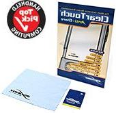 BoxWave iPAQ 210 ClearTouch Anti-Glare Screen Protector -