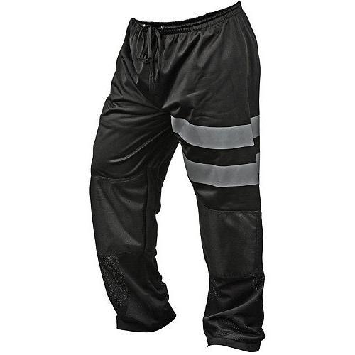 Tour Hockey HPY27BK-M Youth Spartan XT Hockey Pants, Medium