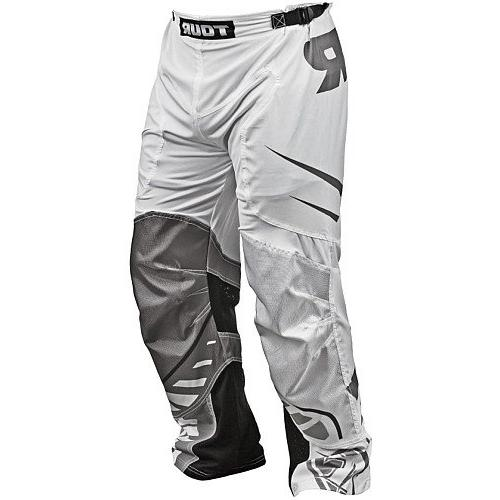 Tour Hockey HPA54WH-L Adult Spartan XTR Hockey Pants, Large