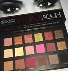HUDA BEAUTY Rose Gold eyeshadow palette 18 colors makeup