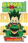 Hunter x Hunter Vol Volume 1 Japan Anime Comic Book Manga