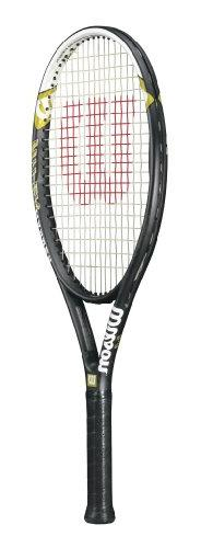 Wilson Hyper Hammer 5.3 Strung Adult Recreational Tennis