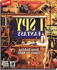 I Spy Fantasy - Deluxe Edition