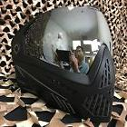 NEW Dye i5 Thermal Paintball Mask Goggle - Onyx