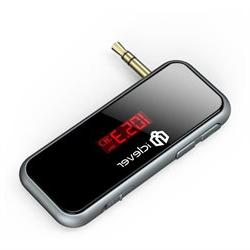 iClever IC-F50 Universal Wireless Bluetooth Car Music Player