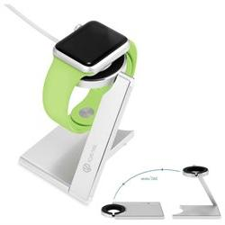 iClever IC-WS05 Foldable Apple Watch Charging Stand Cradle,