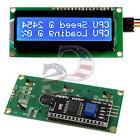 IIC/I2C/TWI 1602 Serial Blue Backlight LCD Display For