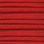 Paracord Planet Type III 7 Strand 550 Paracord Red 100 Feet