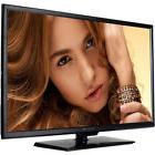 "32"" inch LED flat screen television Wall Mountable HDTV slim"
