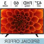"Hitachi 32"" inch 720p 60Hz LCD LED Smart HD TV w/ 3 HDMI"