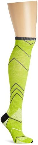 Sockwell Women's Incline Compression Socks, Limelight,