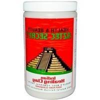 Aztec Secrets: Indian Healing Bentonite Clay, 2 lbs by Aztec