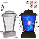 New Insect Controller Mosquito Bug Zapper UV Light Fly Pest