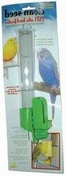 Insight 31306 Clean Seed Silo Bird Feeder / Size