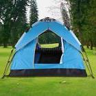 Instant Automatic Pop Up Backpacking Camping Hiking 2 Man